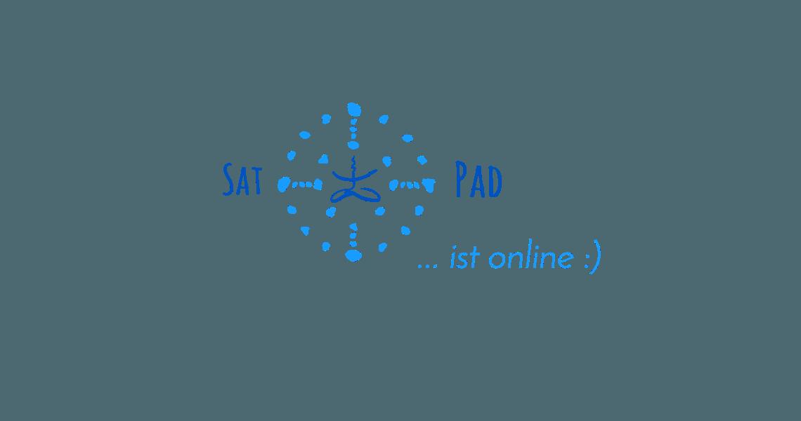 Sat Pad Kundalini-Yogabalance Logo