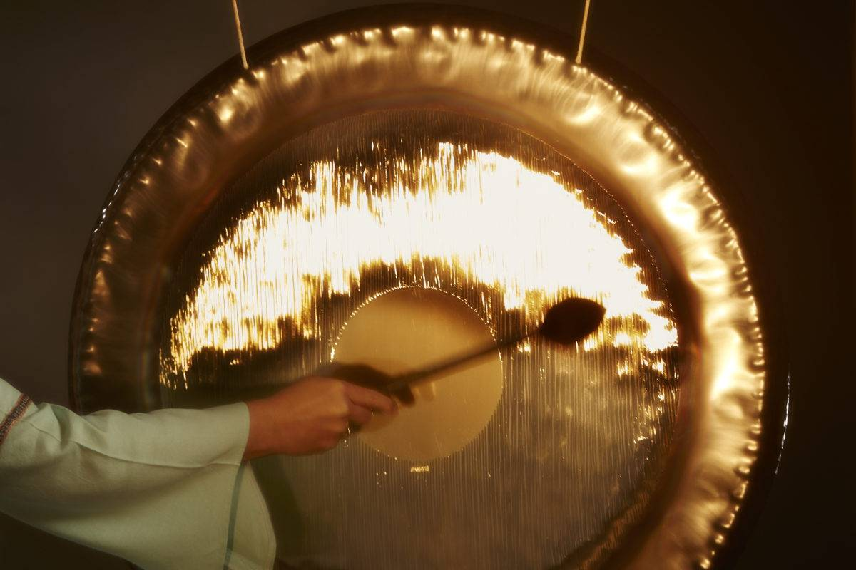Synphonic Gong